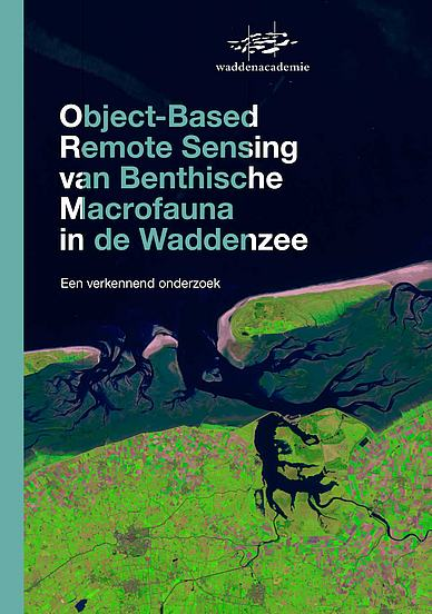 Cover publicatie Satellietmonitoring